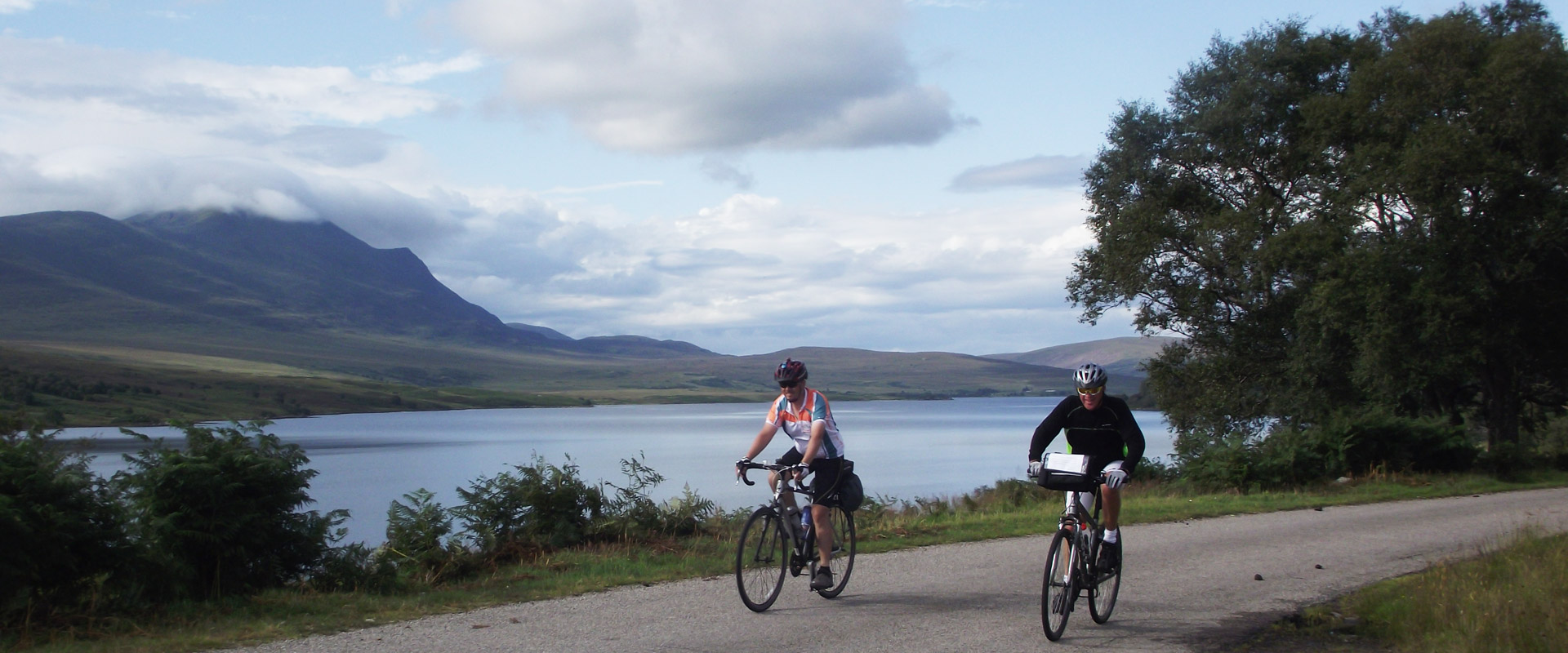 Europe Cycling Tours