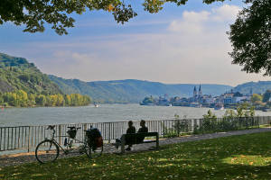 Moselle to Mozart Cycling Holiday
