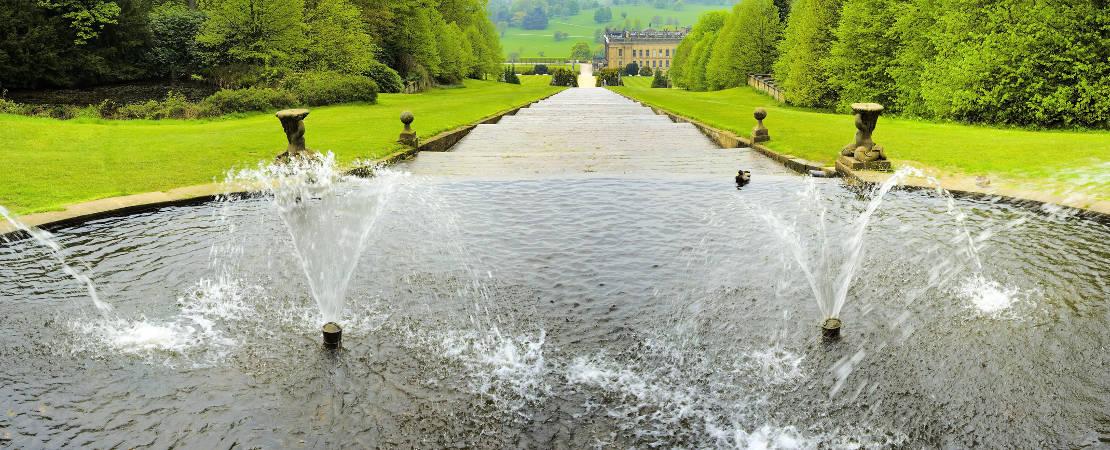 Chatsworth 3