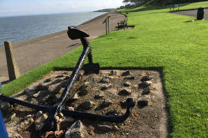 Hadrian's Cycleway (2 day)
