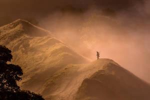 High Peak Rambler