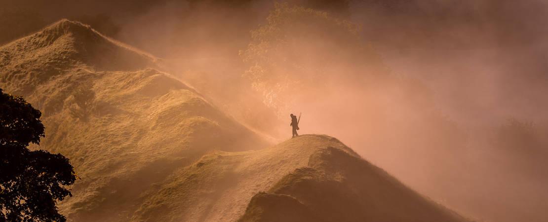 Chroome Hill