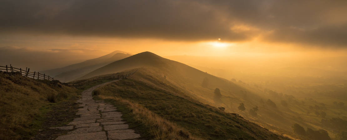 Stannage Edge, Lady Bower and Castleton4