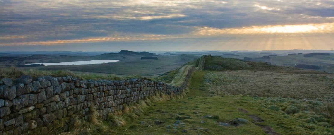 Hadrians Wall 3