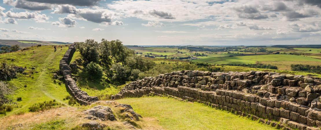 Hadrians Wall 1